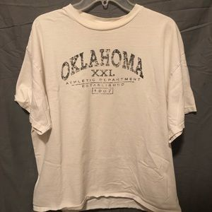 Other - Oklahoma XXL shirt